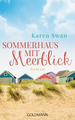 Sommerhaus mit Meerblick