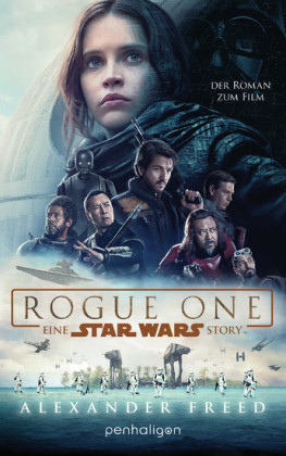 Star Wars? - Rogue One