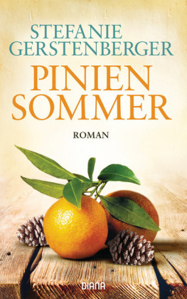 Piniensommer