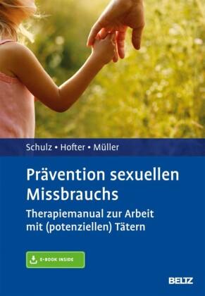 Prävention sexuellen Missbrauchs