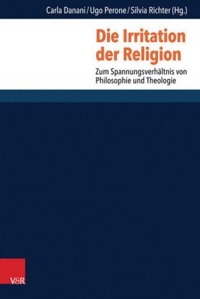 Die Irritation der Religion