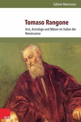 Tomaso Rangone