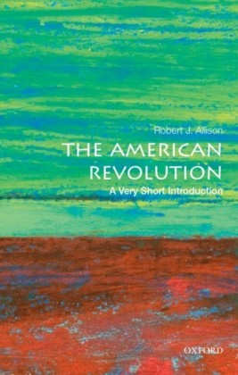 American Revolution: A Very Short Introduction