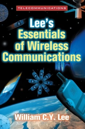Lee's Essentials of Wirelesss Communications