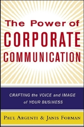 Power of Corporate Communication
