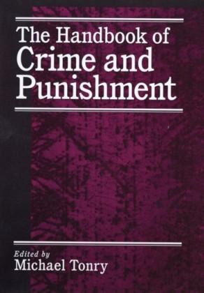Handbook of Crime and Punishment