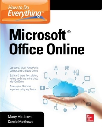 How to Do Everything: Microsoft Office Online