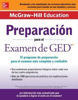 Preparaci n para el Examen de GED