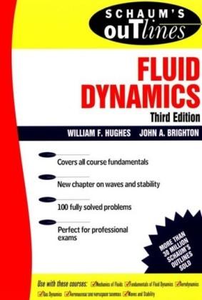 Schaum's Outline of Fluid Dynamics