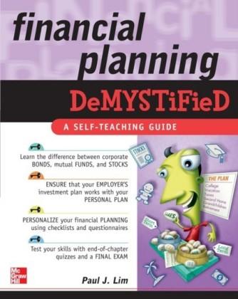 Financial Planning Demystified
