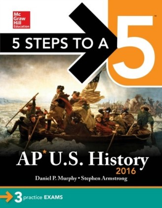5 Steps to a 5 AP US History 2016