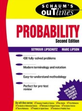 Schaum's Outline of Probability, 2nd Edition