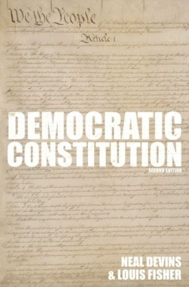 Democratic Constitution, 2nd Edition