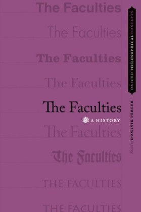 Faculties: A History