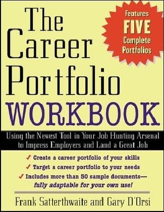 Career Portfolio Workbook