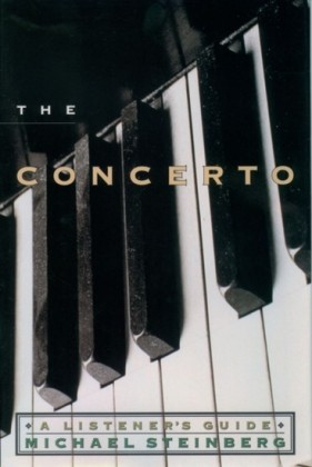 Concerto: A Listeners Guide