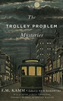 Trolley Problem Mysteries