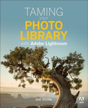 Taming your Photo Library with Adobe Lightroom