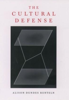 Cultural Defense