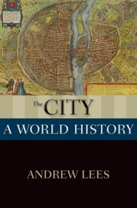City: A World History