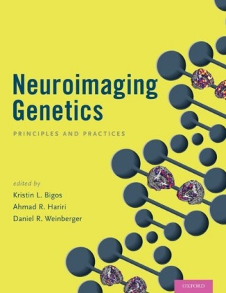 Neuroimaging Genetics: Principles and Practices