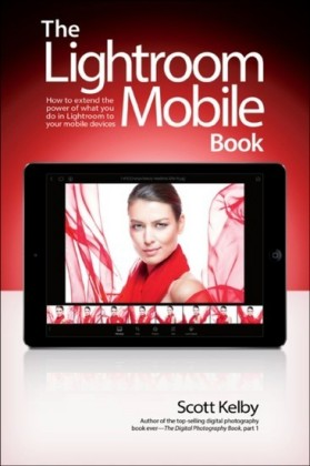 Lightroom Mobile Book