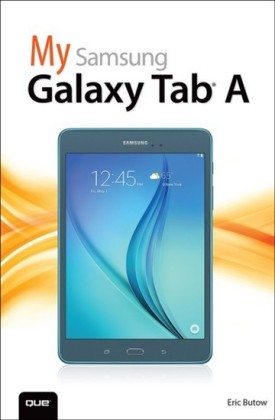 My Samsung Galaxy Tab A