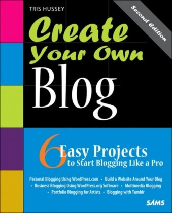Create Your Own Blog
