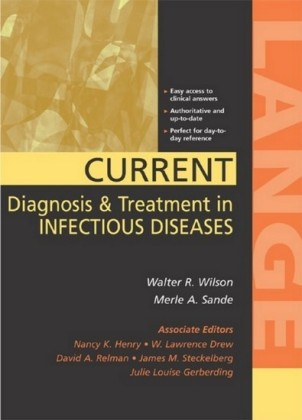 CURRENT Diagnosis & Treatment in Infectious Diseases