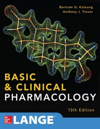 Basic & Clinical Pharmacology, Thirteenth Edition, SMARTBOOK