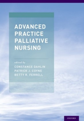 Advanced Practice Palliative Nursing