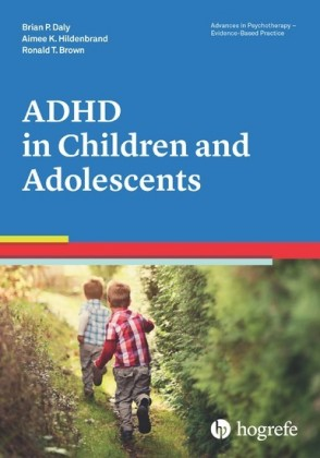 ADHD in Children and Adolescents