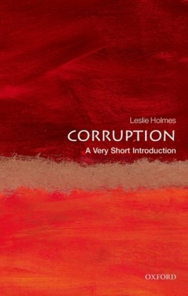 Corruption: A Very Short Introduction