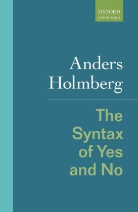 Syntax of Yes and No