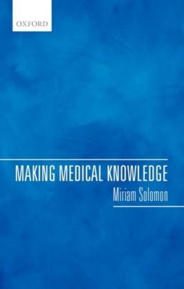 Making Medical Knowledge