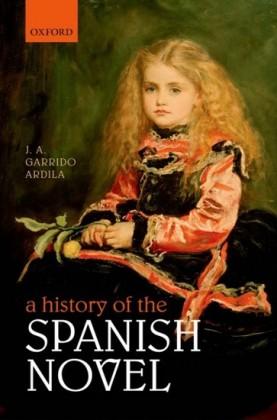 History of the Spanish Novel