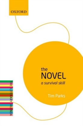 Novel: A Survival Skill
