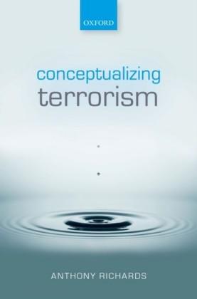 Conceptualizing Terrorism