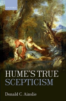 Humes True Scepticism