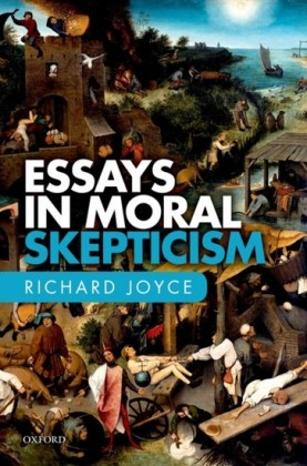 Essays in Moral Skepticism
