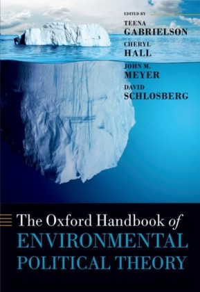 Oxford Handbook of Environmental Political Theory