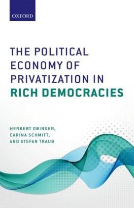 Political Economy of Privatization in Rich Democracies
