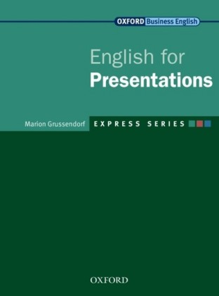 Express Series English for Presentations