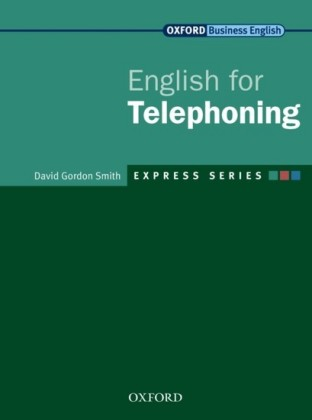 Express Series English for Telephoning