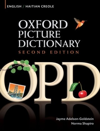 Oxford Picture Dictionary English-Haitian Creole Edition