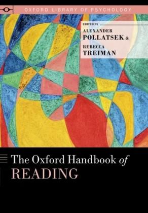 Oxford Handbook of Reading