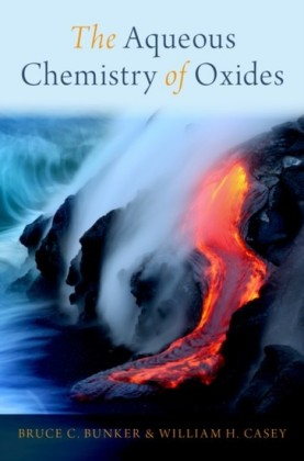 Aqueous Chemistry of Oxides
