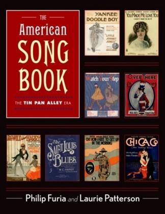American Song Book: The Tin Pan Alley Era