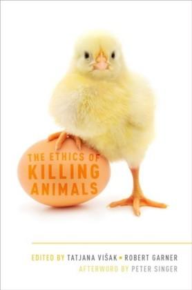 Ethics of Killing Animals