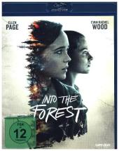Into the Forest, 1 Blu-ray Cover